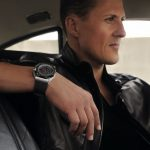 Replique Montre Homme - Audemars Piguet Royal Oak Offshore Michael Schumacher