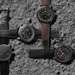 Replique Montre Omega Speedmaster Dark Side Of The Moon Pas Cher