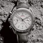 Replique Montre Omega Speedmaster Grey Side Of The Moon Pas Cher