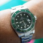 Meilleur The Hulk Prix - Replique Montre Rolex Submariner Date 116610LV
