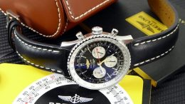 Replique Montre Breitling Navitimer 01 43mm Chronographe