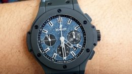 Replique Montre Hublot Big Bang Jeans Pas Cher