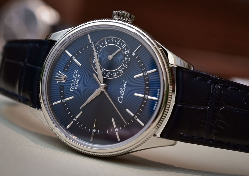 Replique Montre Rolex Cellini Date 50519