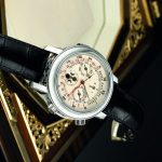 Replique Montre Patek Philippe Sky Moon Tourbillon 5002