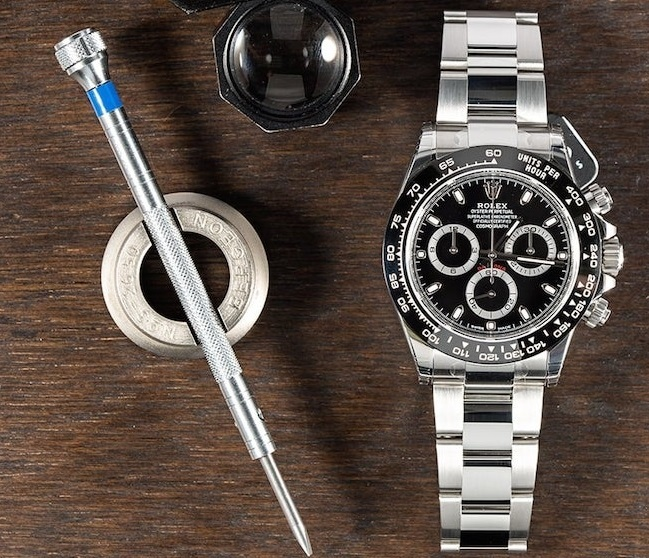 Replieque Montre 2016 Rolex Cosmograph Daytona