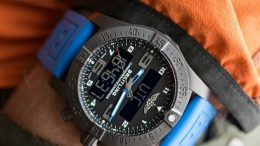 Replique Montre Breitling Exospace B55 Connected