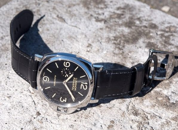 Replique Montre Panerai Luminor Due Pas Cher