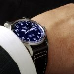 Replique Montre IWC Pilot Mark XVIII « Le Petit Prince » Edition