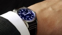"Replique Montre IWC Pilot Mark XVIII ""Le Petit Prince"" Edition"