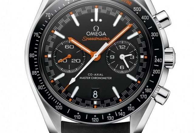 Replique Montre Omega Speedmaster Moonwatch Racing