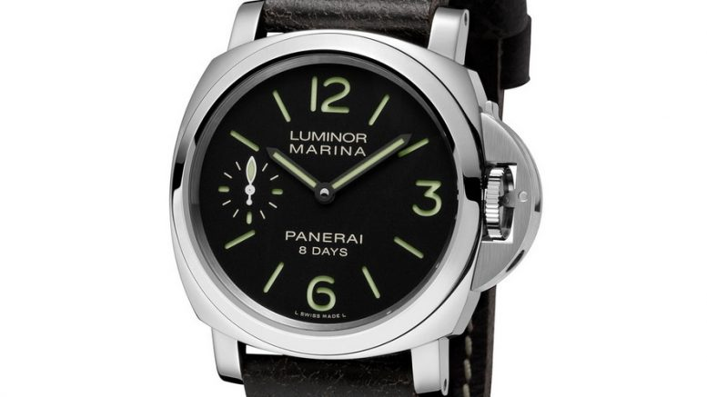 Replique Montre Panerai Luminor Marina 8 Jours