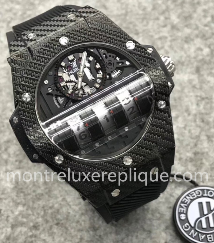 Replique Montre Hublot Big Bang MP-11 Pas Cher