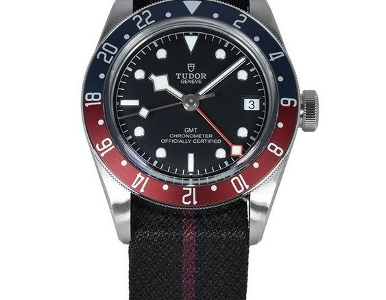 Replique Montre Tudor Black Bay GMT Pas Cher