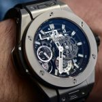 Replique Montre Hublot Big Bang Meca-10 Pas Cher