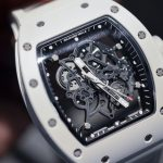 Replique Montre Richard Mille RM 055 Bubba Watson
