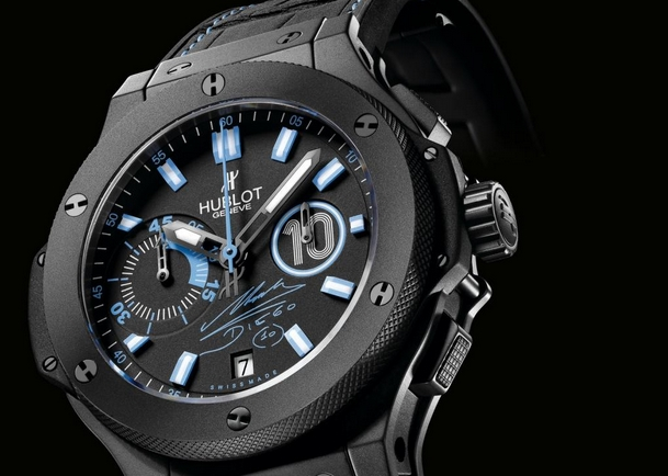 Replique Montre Hublot Big Bang Maradona Pas Cher