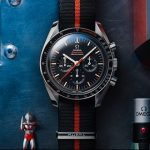 Replique Montre Omega Speedmaster Speedy Tuesday Ultraman