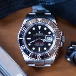 Replique Montre Rolex Sea-Dweller 126600