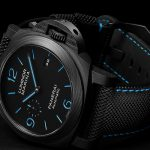 Replique Montre Panerai Luminor Marina Carbotech 44 mm PAM1661