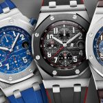 Replique Montre Audemars Piguet Royal Oak Offshore Chronographe 42mm
