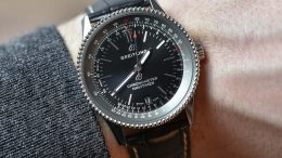 Replique Montre Breitling Navitimer 1 38mm