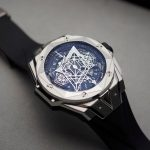 Replique Hublot Big Bang Unico Sang Bleu II Montre